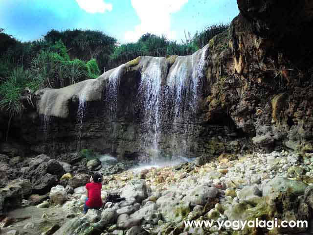 Air Terjun Jogan