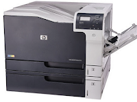 HP LaserJet Enterprise M750N Driver Windows, Mac