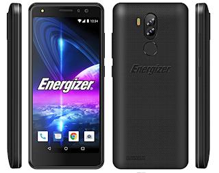 إينيرجينز Energizer Power Max P490