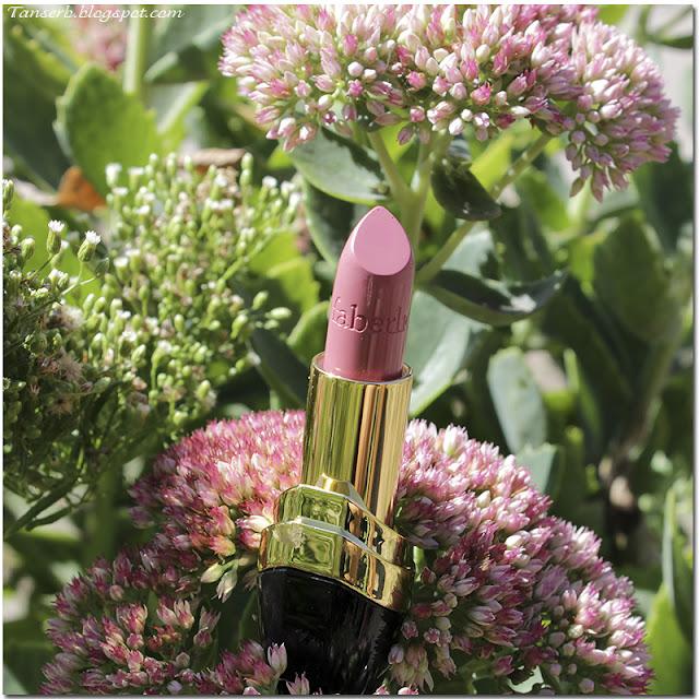 """Увлажняющая губная помада CC Увлажнение в цвете / Moisturizing CC lipstick Color & care """"Натуральная роза"""" 4599"""