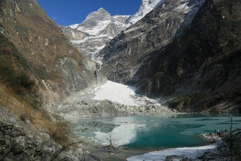 Kafuche Lake Trek