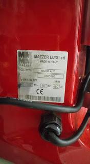 Mazzer Major