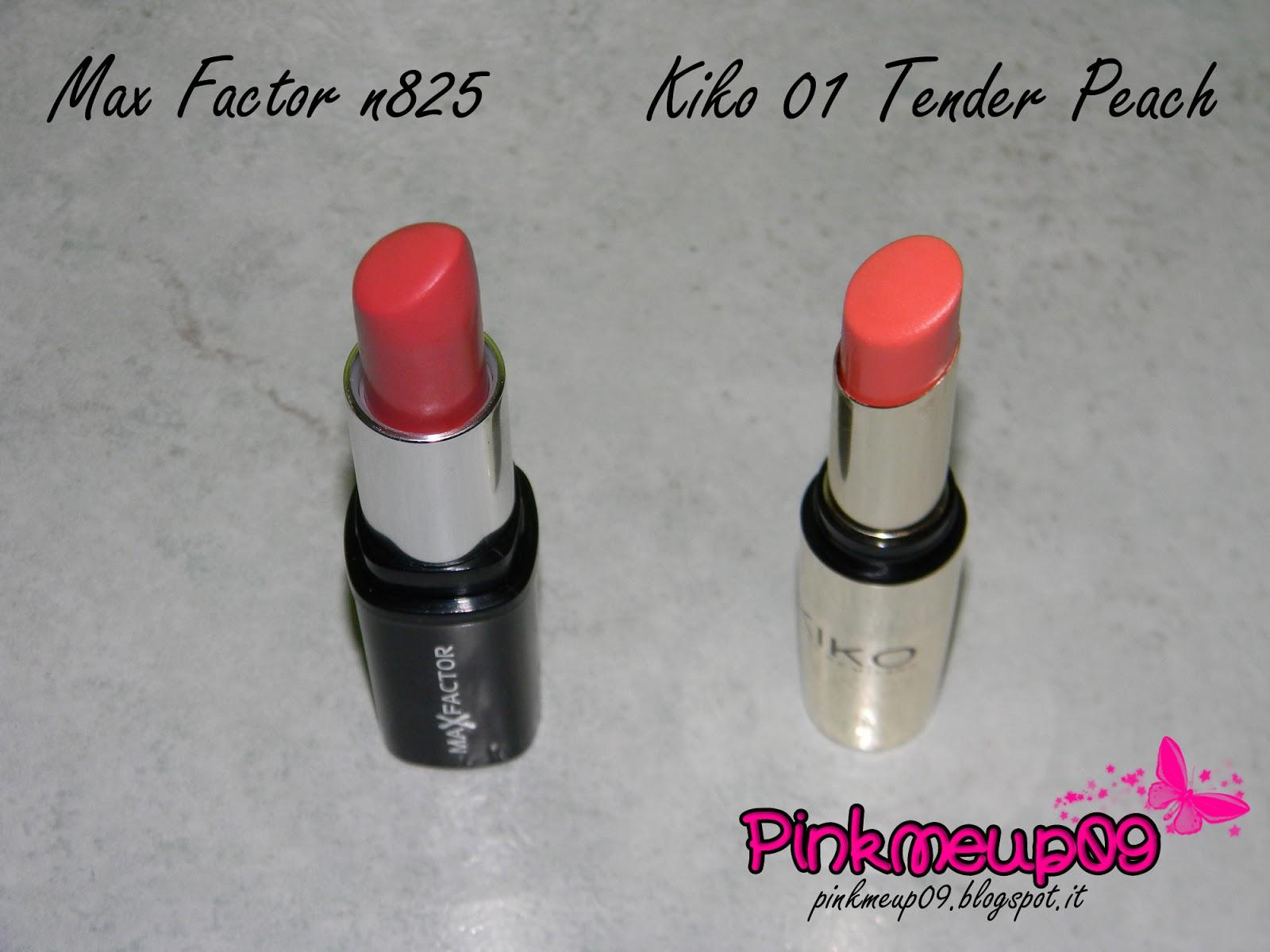 Super Tag: I ♥ Lipsticks! - Pink Me Up! - Make up And Beauty VN12