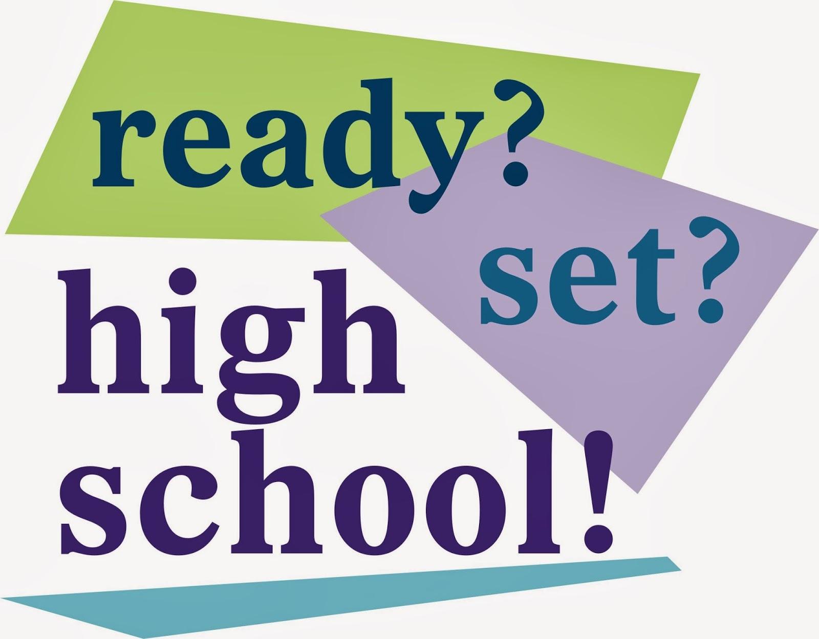 Jc Hill School High School Grade 8 Days