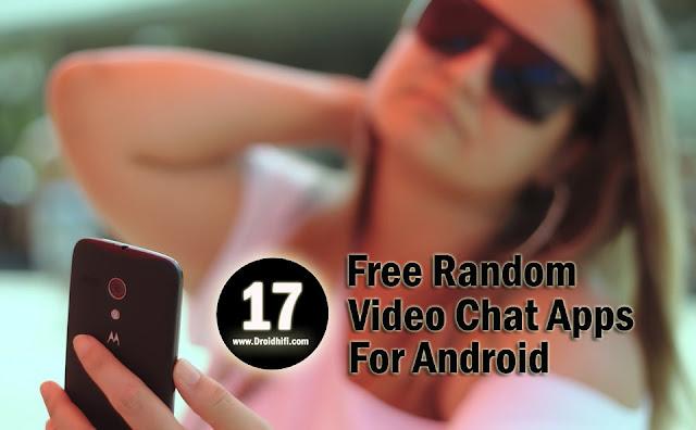 free-random-video-chat-apps