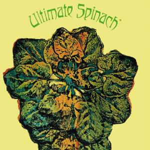 Ultimate Spinach (1967)