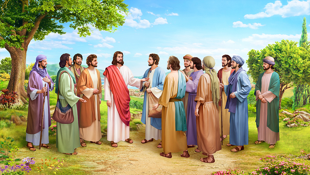 None has taught or will ever be able to teach like Jesus, the Master Teacher.