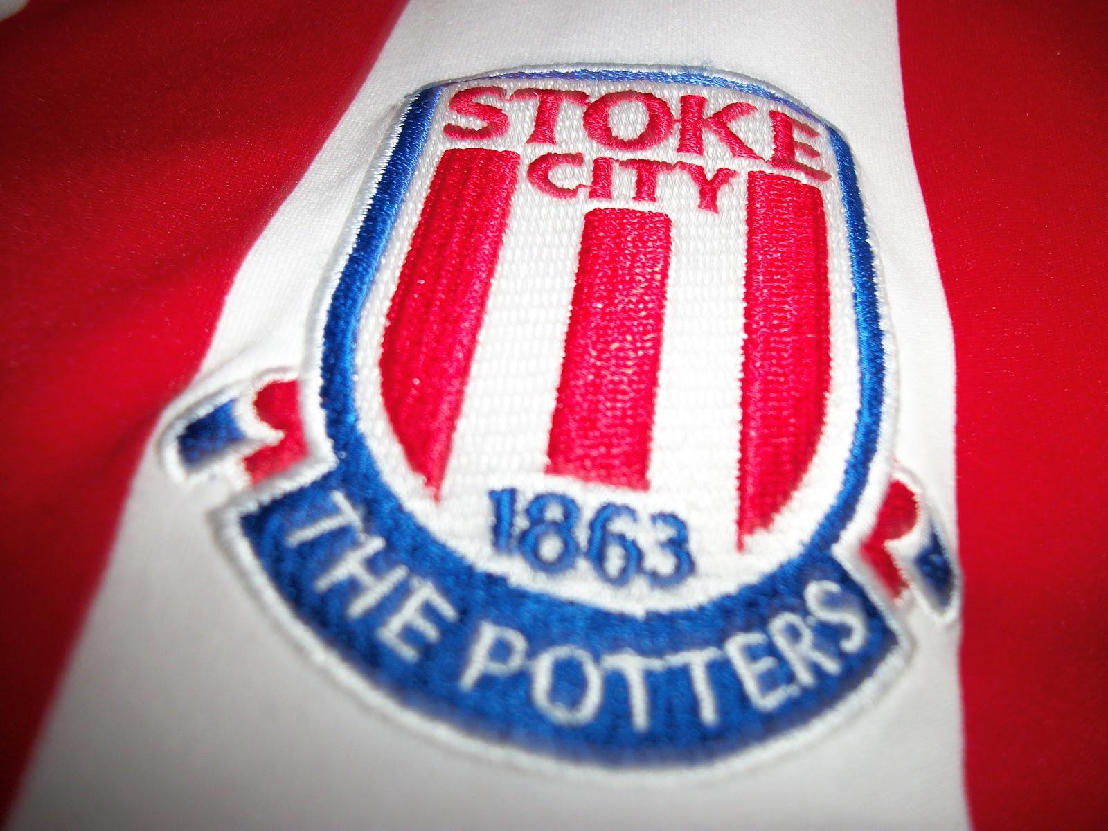 England Football Logos: Stoke City FC Logo Pictures