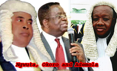 Corrupt Judges: How BVN Gave Out Suspects' Hidden Cash