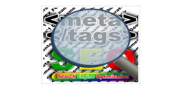 cara memasang meta tag seo friendly otomatis for blogspot