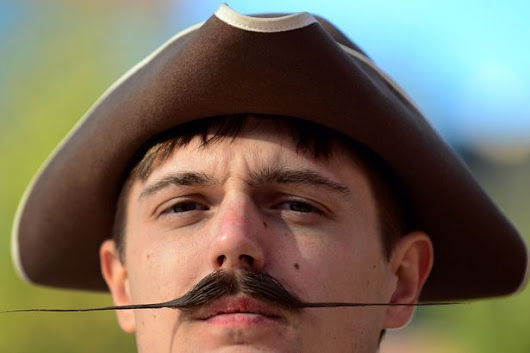 Interesting facts About Moustache From Around The World
