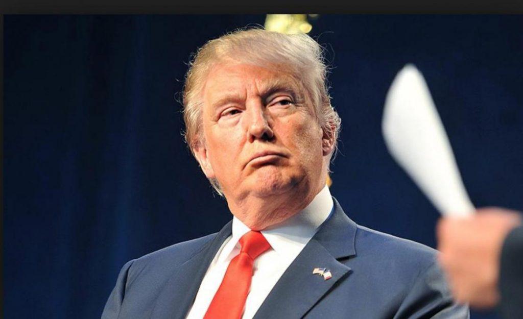 Τραμπ: «Μην δίνετε την εξουσία σε έναν θυμωμένο όχλο αριστερών – Είναι ακατάλληλοι»