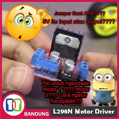 l298n Arduino