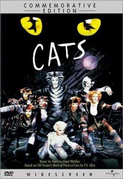 Great Performances Cats (1998)