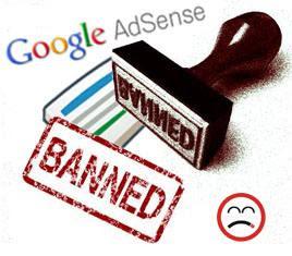 15 Tips Mencegah Adsense Banned