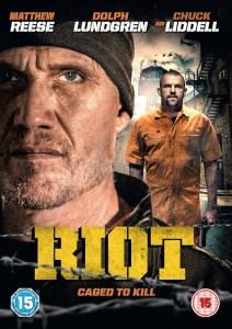 Urmariti filmul Riot - Revolta Dupa Gratii 2015 Online Gratis Subtitrat