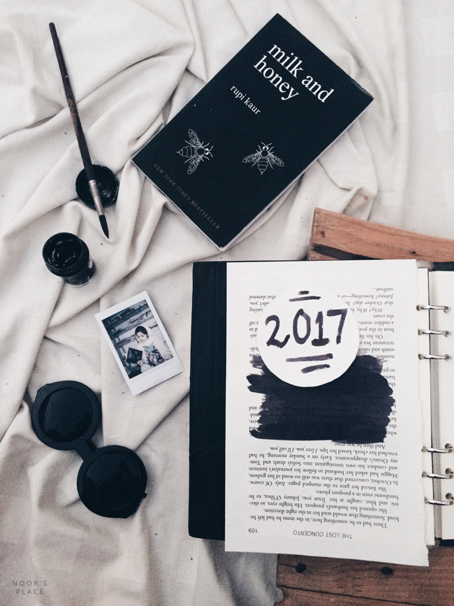 letter to 2017 tumblr black aesthetics pinterest flatlay artists ideas inspiration noors place blog
