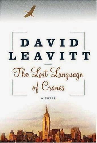 El lenguaje perdido de las grúas, 2