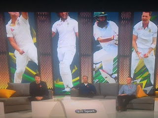 BT Sport to start it's Cricket from Down Under Package tonight