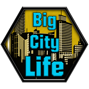 Big City Life: Simulator | 56 MB