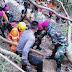 Marinir Dan Tim Gabungan Evakuasi 27 Korban Longsor