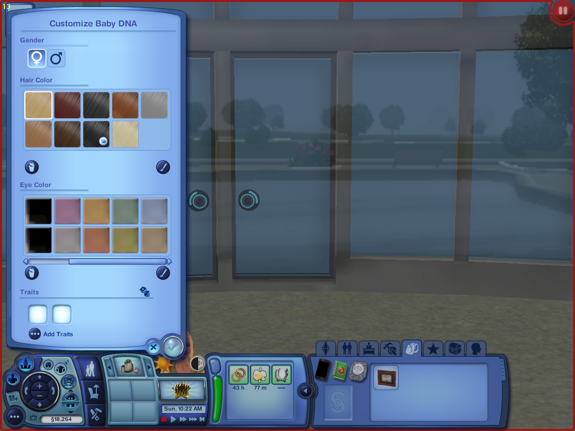 Missy's Sims and Stuff: Sims 3 Into The Future ~ How to