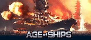 تحميل لعبة Age of Ships اخر اصدار مجانا للاندرويد