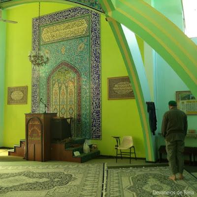 Mesquita Azul de Curitiba