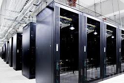 NEX Layanan Data Center Terbaik di Indonesia