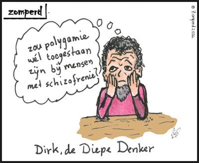 Zomperd - Polygamie