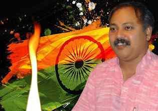 अमर बलिदानी श्री राजीव भाई दीक्षित जी का कुछ शब्दों में जीवन परिचय | Gyansagar ( ज्ञानसागर )
