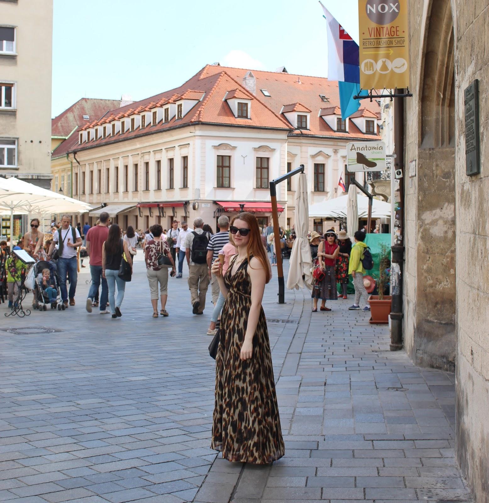 style without limits, lucie srbová, česká blogerka, blogerka, bratislava