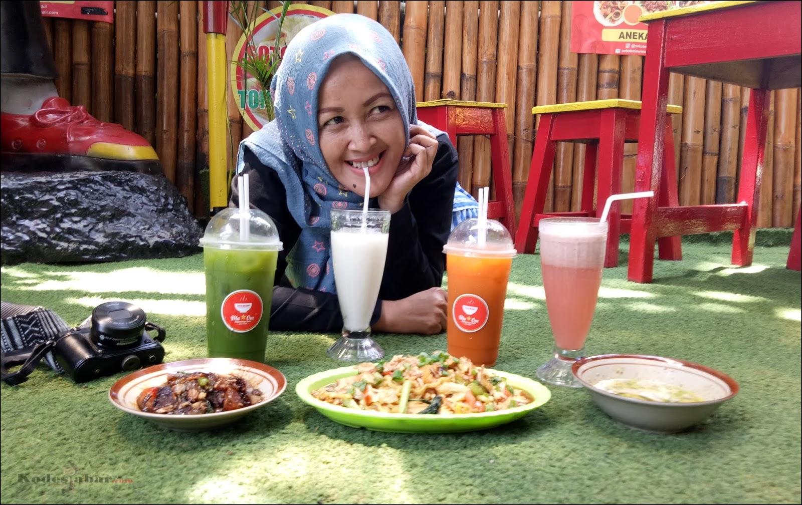 Tempat Kuliner Buat Soto Lover di Bandung Mastarone Dapoernya Soto, Tempat Kuliner Buat Soto Lover di Bandung