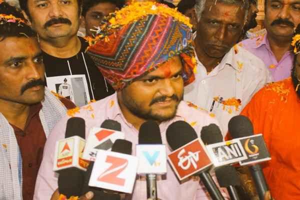 hardik-patel-said-will-start-andolan-after-congress-defeat-gujarat