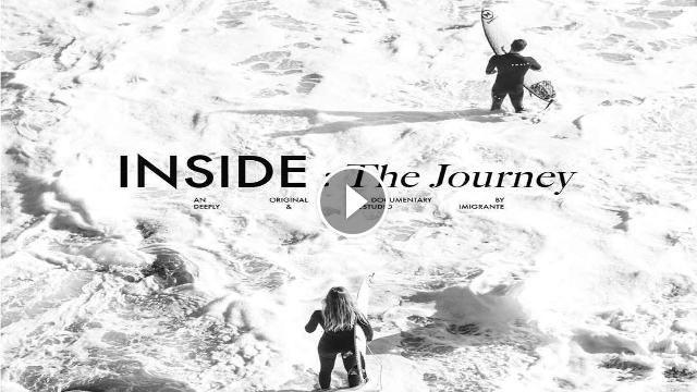 INSIDE The Journey