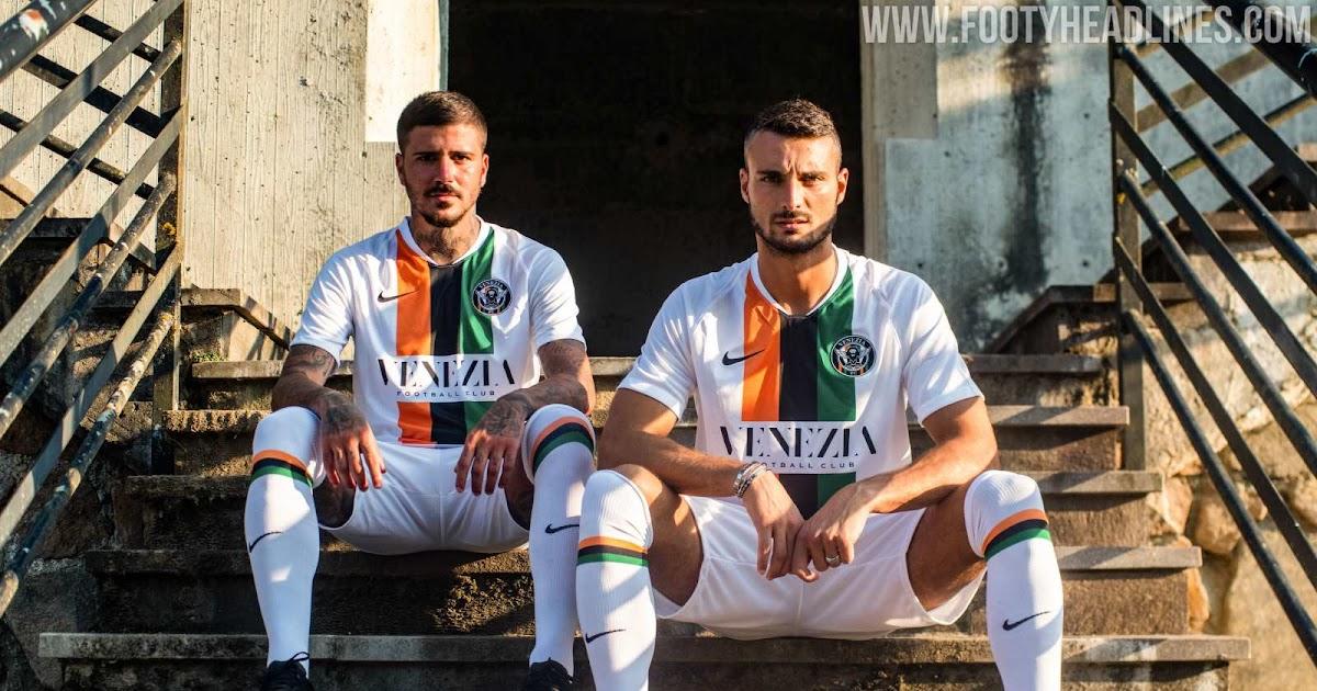 Venedig Fußball