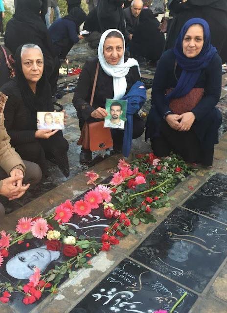 حفل تأبينيفي ذكرى إستشهاد ستار بهشتي