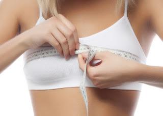 Grossir les seins en 1 mois : 4 Recettes orientales les plus efficaces