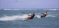 Kiteboarding right way rule #3b