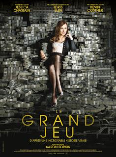 Le Grand Jeu: Un biopic classique mais efficace