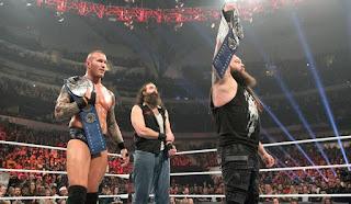 WWE - Bray Wyatt y Randy Orton campeones por pareja. Alexa Bliss se consagra como campeona femenina de Smackdown