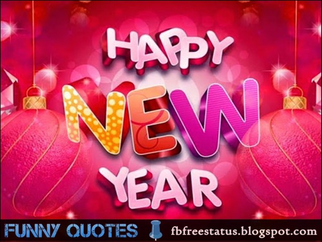 New Year Status in Hindi, New Year Status 2017 hindi