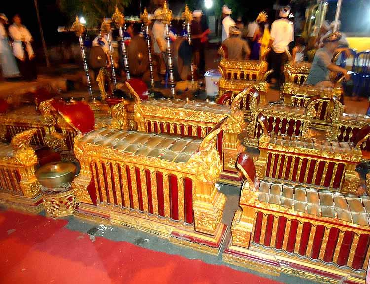 Gamelan Bali, Alat Musik Tradisional Khas Bali