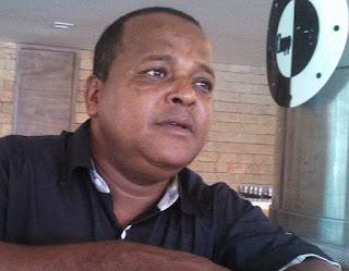 ALAGOINHAS: Presidente do Sindmetro, Gil Alagoinhas cobra mais segurança para os rodoviários, em entrevista ao Luciano Reis Notícias