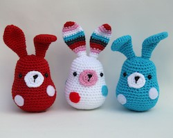 2000 Free Amigurumi Patterns Top 10 Free Crochet Patterns For Easter