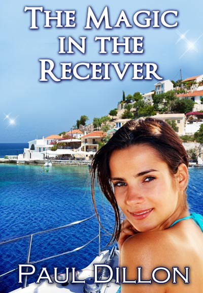 The Magic in the Receiver reviewed on Kefalonia World