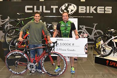 Cult Bikes distribuidor BKOOL