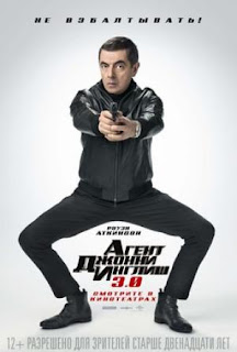 Johnny English: Tái Xuất Giang Hồ - Johnny English Strikes Again (2018) | Vietsub Preview