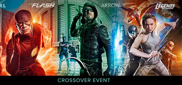 Arrow sezonul 5 episodul 8