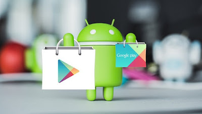 Google removes over 500 'spying' apps from Play Store